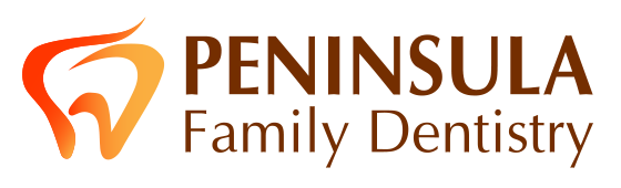 Peninsula Family Dentistry | Gig Harbor Logo